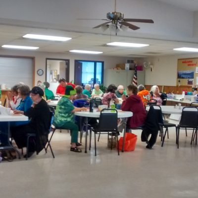 St Patricks2-Augusta Senior Center